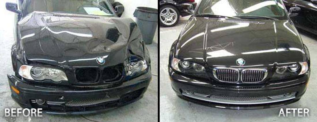 BMW-Repair