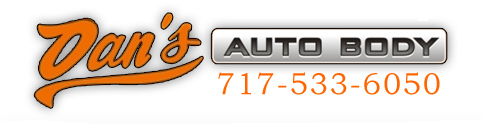 Dan's Auto Body Inc, | Hershey PA